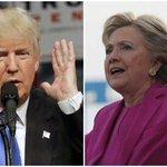 Clinton akataa kugombea tena urais