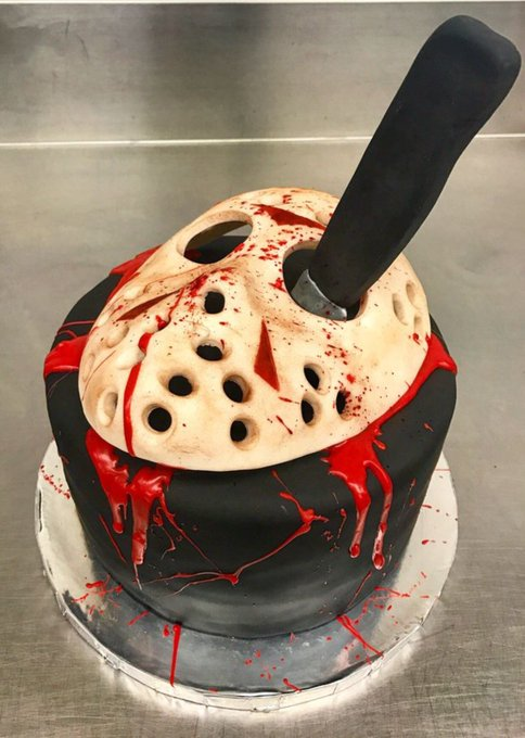 @TheRealMMyers78 All of the above, but some extra B bc Jason Cake!! 🎂🙌🙌 https://t.co/cUUsB2GaoS