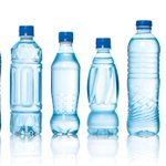 Ordinary or exotic bottled water, which is which?