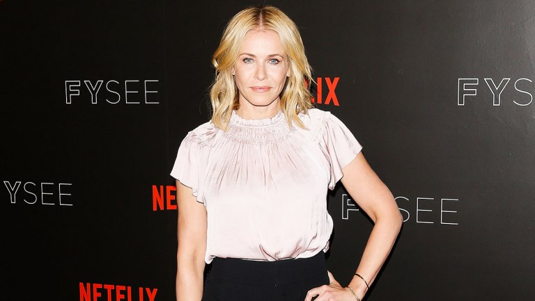 Chelsea Handler's Netflix Show Canceled After 2 Seasons