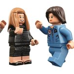 Lego introduces 'Women of NASA' sets featuring female astronauts and scientists, but 'Hidden Figures' inspiration not included