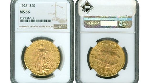 $500K worth of collectible coins and banknotes stolen in Mississauga