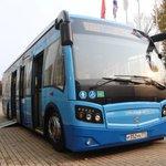 Газовый Вихрь: новый городской автобус из Ликино