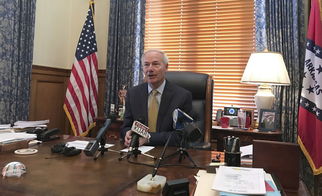 Arkansas officials: Highway funding plan may wait until '19