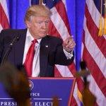 Trump acusa ex-chefe do FBI de suposta 'fraude' em investigação sobre Hillary