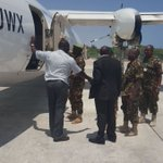 Kenya Government responds to Somalia pleas by delivering Medical supplies
