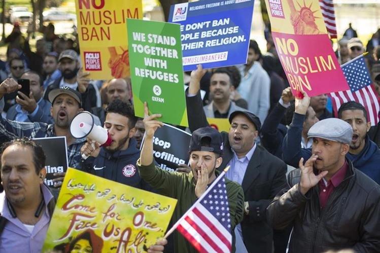 EE. UU. empieza control de redes sociales de inmigrantes