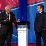 Cruz, Sanders debate tax reform in CNN town hall