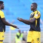 Tusker FC striker ruled of Nakumatt game