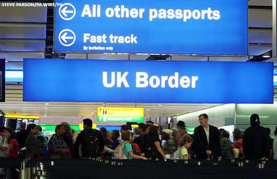 test Twitter Media - Upfront charging of overseas visitors using the NHS is a threat to everyone, argue experts in @bmj_latest  https://t.co/4IZ2ytyELn #nhs https://t.co/W2DKu9zVdT