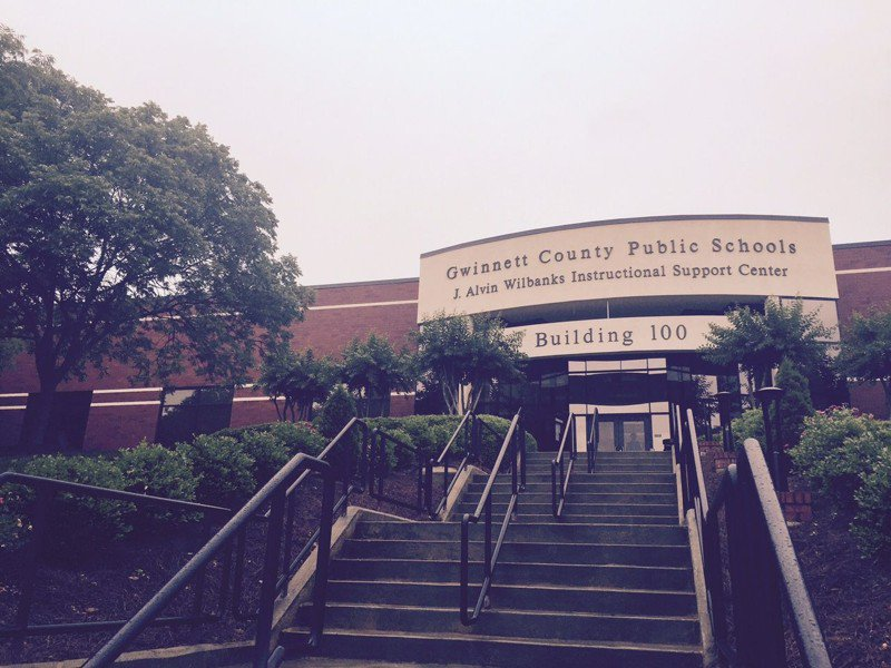 Gwinnett school fired Muslim woman who asked for time to pray