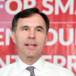 John Ivison: Liberal tax reforms' most lasting impact may be on Morneau's reputation