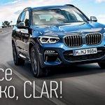 Новый BMW X3: куда движется прежний лидер класса?