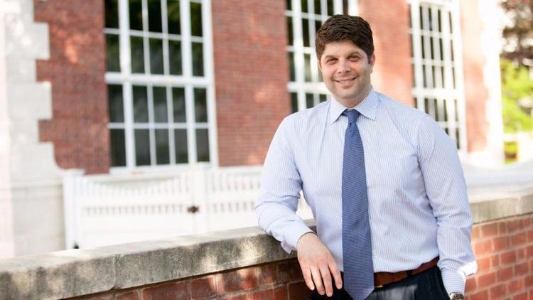 Elections Agency To Probe Middletown Mayor Drew's Fundraising, Top Drew Aide Quits