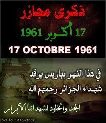 #17octobre1961