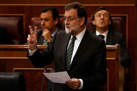 Catalonia to press ahead with independence if Madrid suspends autonomy