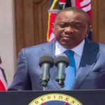 President Uhuru Kenyatta calls for an extended period of prayer