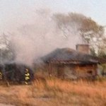 Fire destroys abandoned farm in East Providence