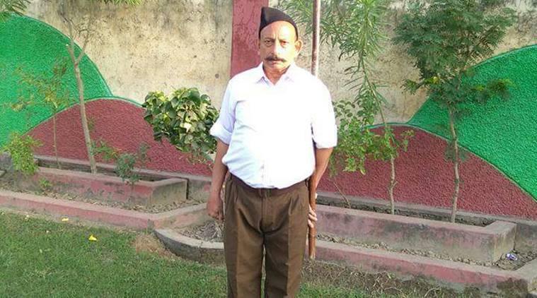 RSS leader's murder: Mastermind behind killings sitting in Canada, will be exposed soon, says Ravneet SinghBittu