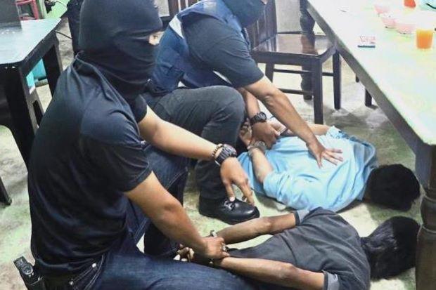 Terror suspect a skilled bomb maker - Nation