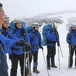 Missing Singaporean found after spending night in sub-zero temperatures on Hokkaido peak