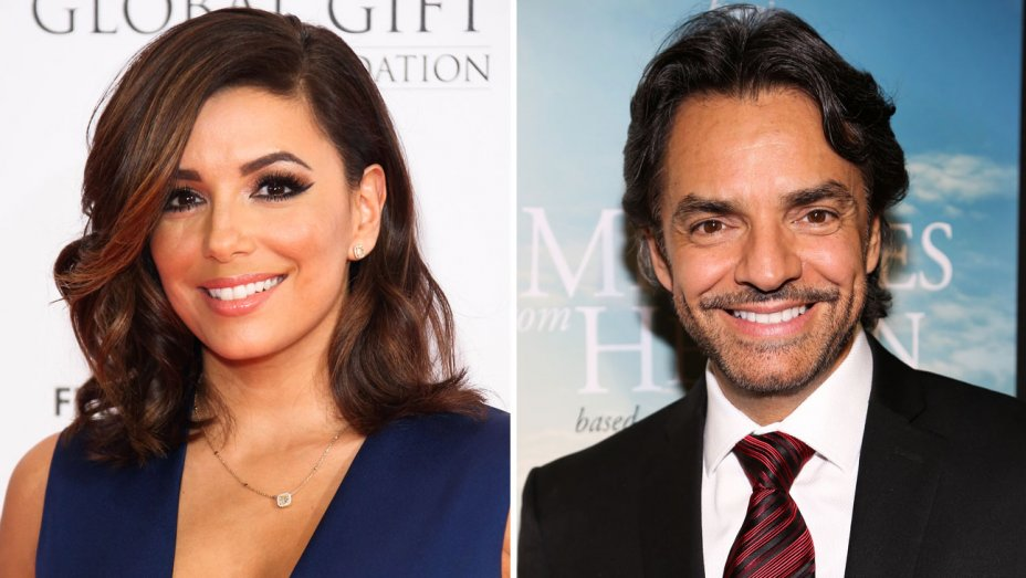 .@EvaLongoria, @EugenioDerbez announce fundraiser for Mexico's earthquake relief
