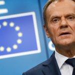 No Brexit breakthrough coming at summit: EU's Tusk
