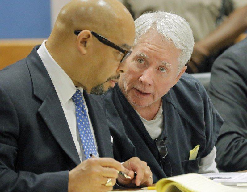 Tex McIver murder trial delayed until March