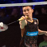 Easy win for 'old man' Chong Wei at Denmark Open