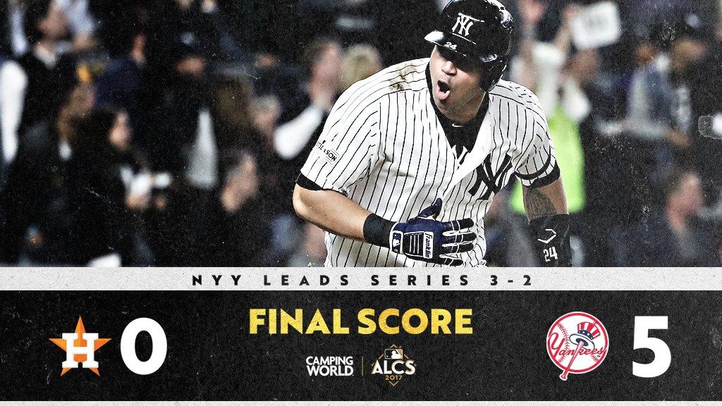 MLB Yankees