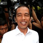 As parties scramble, Jokowi won't commit to Indonesia vote race