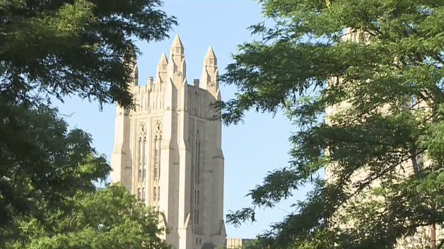 Yale boosts transparency by releasing more budget data