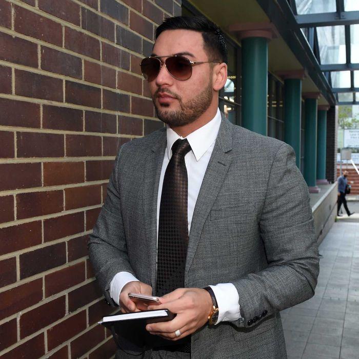 Salim Mehajer: Police investigate car insurance claims linked to former Auburn deputy mayor