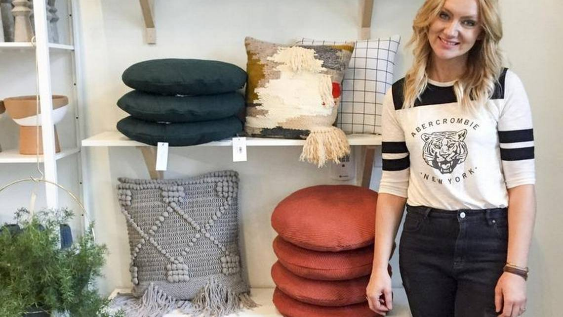 Kirsten Grove brings her style to Downtown with a new Boise storefront