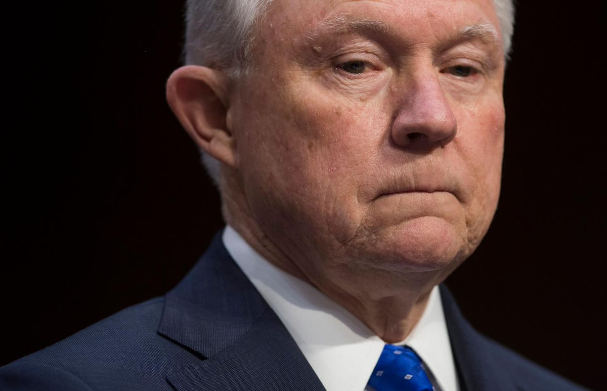Jeff Sessions's lies about his Russia contacts: chapter and verse | Opinion