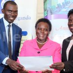Norway's Maria Lena to grace Kampala Women's leadership conference