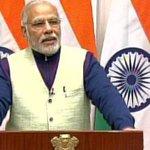 PM Narendra Modi celebrates Diwali with soldiers in Jammu and Kashmir's Gurez
