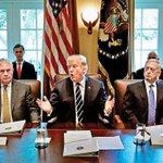 Trump's flawed leadership skills