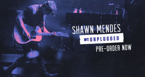 Releasing my #MTVUnplugged  as a live album on November 3rd! You can preorder it now here X https://t.co/b6KAsHcSNs https://t.co/yUNGWc9yI3
