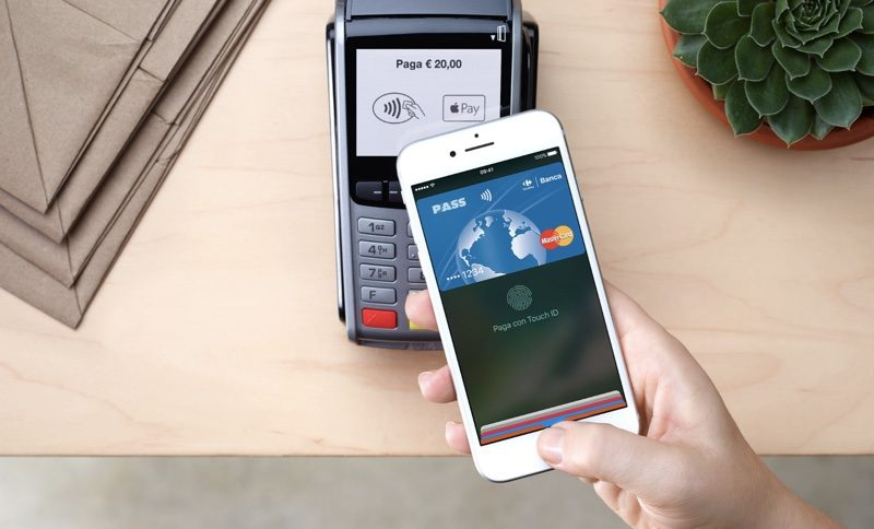 Apple Pay May Launch in the Netherlands and Poland Later This Year