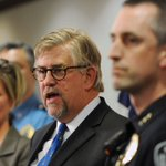 Top law enforcement officials announce plan to fight violent crime in Alaska