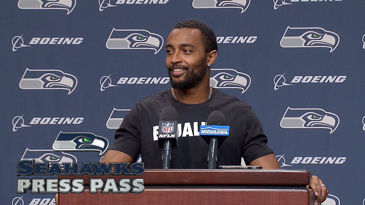 Hear @DougBaldwinJr on the mic speaking about #SEAvsNYG in tonight's episode of @Seahawks Press Pass: Preview Edition.   📺 | 9PM/PT https://t.co/xX8fqun06r