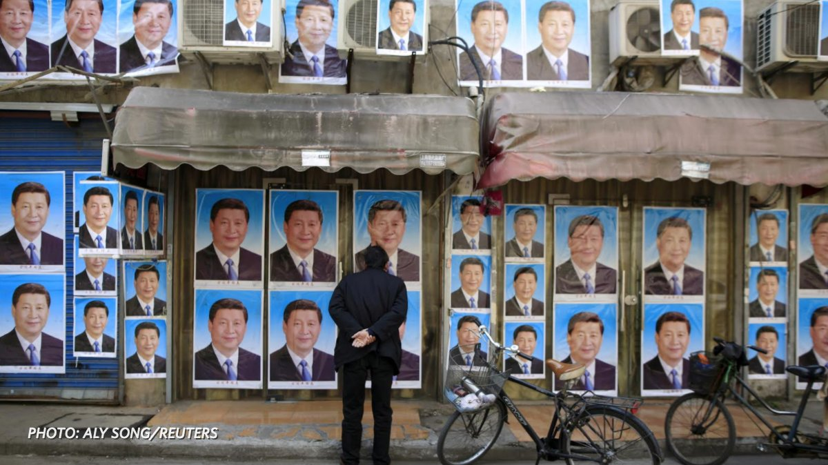 How Xi Jinping has managed to become the most powerful Chinese leader in decades