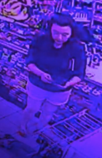 Woman arrested after allegedly robbing a Utah store clerk while he had a seizure