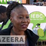 Kenya electoral commissioner resigns over potential vote fraud