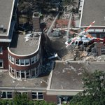 Lawsuit alleges Minnehaha Academy contractors 'ran to save themselves' before blast