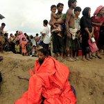 US blames Myanmar military for humanitarian crisis, lawmakers push for sanctions