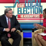 Steve Flowers discusses polls tying Doug Jones and Roy Moore in upcoming senate special election
