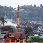 Philippines says 'big possibility' key Malaysian militant killed in Marawi