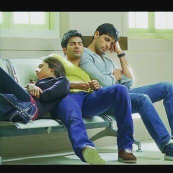 #5YearsOfSOTY ....a film that gave me three solid life long relationships!!!! @S1dharthM @Varun_dvn @aliaa08